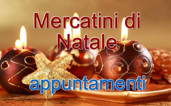 Castellar (CN) Mercatini di Natale 8/12/2015