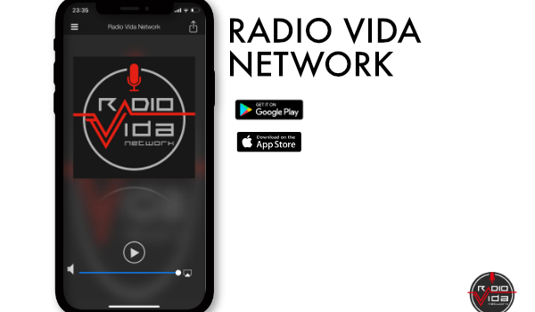 Radio Vida Network lancia la sua App ufficiale!
